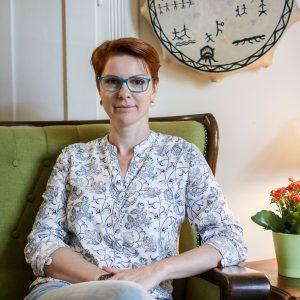 Dr. Sztanó Flóra - Murmo 2019
